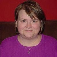 Kimberly Dawn McCormick Redd