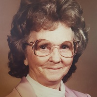 Hazel Mae Alley
